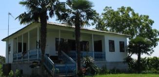 Дом в Джегерде (Абхазия)