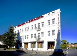 Отель Атриум - Виктория