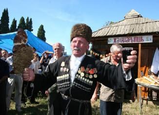 Население Абхазии